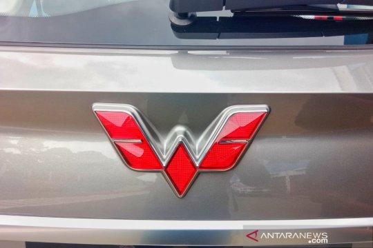 1200 pengunjung mencoba kendaraan Wuling di arena test drive