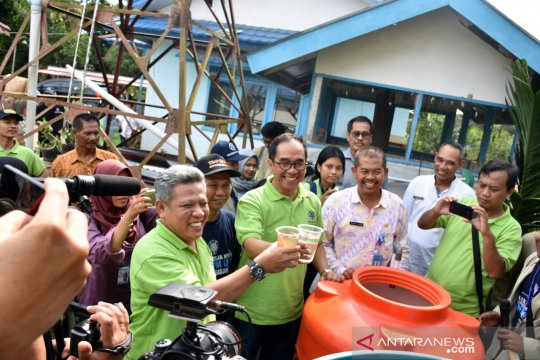UGM revitalisasi kawasan transmigrasi Rasau Jaya