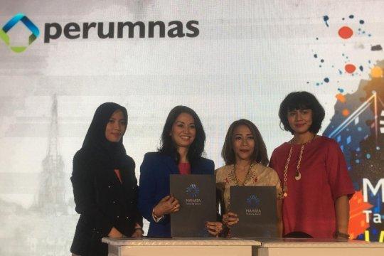 Perumnas optimistis Mahata Tanjung Barat serah terima akhir 2020