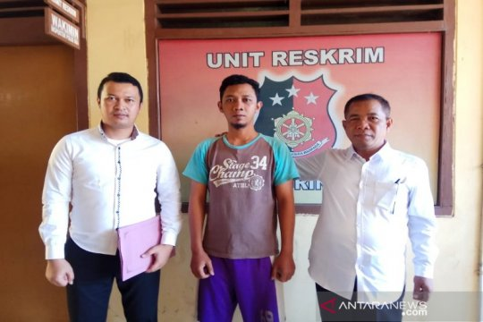 Polres Batang membekuk pelaku penggelapan uang nasabah koperasi