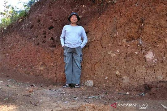 PVMBG : Erupsi tidak memicu pergerakan patahan Cimandiri