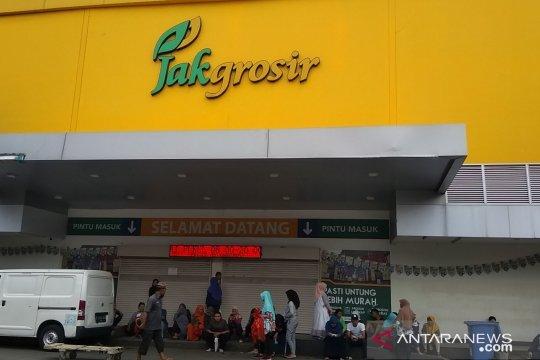 Agustus Jakgrosir Pasar Kedoya dan Pasar Walang Baru mulai dibangun