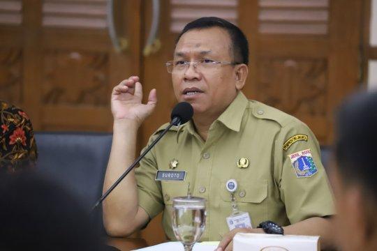 Pemkot Jakarta Utara minta PAM Jaya tambah suplai air bersih