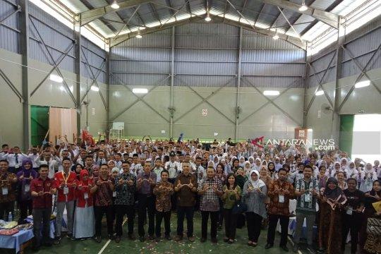 Ratusan anak TKI di Sabah lanjutkan pendidikan di Indonesia
