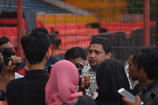PSM tanggapi penundaan final leg kedua Piala Presiden 2019