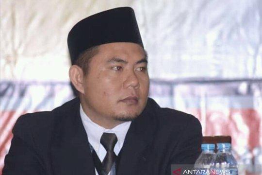 KPU tetapkan calon terpilih anggota DPRD Kabupaten Sambas besok