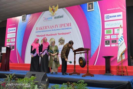 JK: Indonesia kekurangan pengusaha Islam