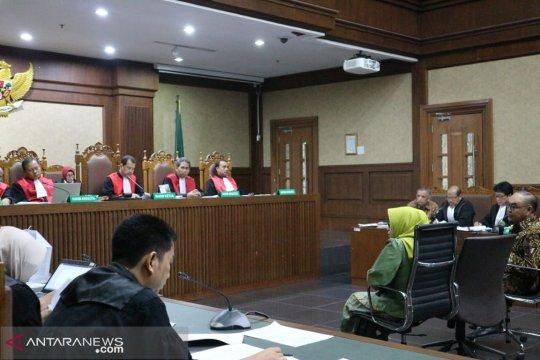 Sofyan Basir disebut sarankan Kotjo kerjakan proyek PLN luar Jawa