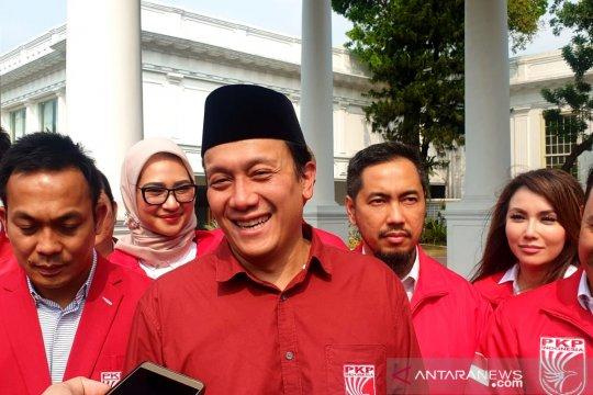 PKPI bantah sodorkan nama menteri kepada Presiden Jokowi