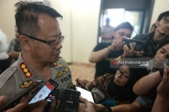 Polrestabes Makassar siap amankan final Piala Indonesia yang tertunda