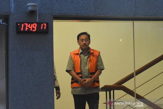 Sebelum dItangkap KPK, LAM sudah ingatkan Nurdin Basirun