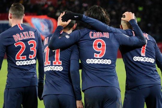 Draxler: ego beberapa pemain bintang buat PSG tidak kompak