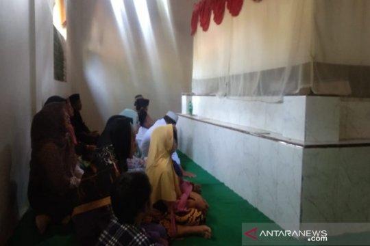 DPRD Pekalongan dukung pengembangan wisata religi