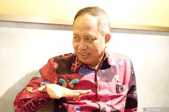 Menristekdikti harapkan BRIN dipimpin sejajar menteri