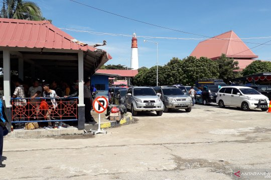 Pelabuhan Tanjungkalian Mentok butuh alat pendeteksi narkoba
