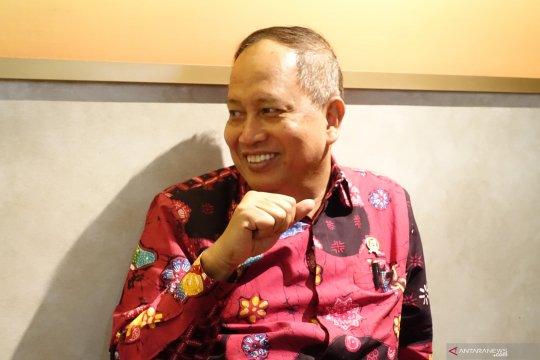 Nasir cita-citakan Indonesia jadi seperti Korea Selatan dan Jepang
