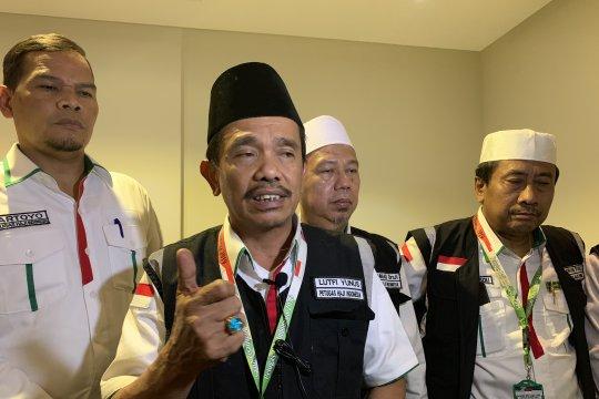 Bimbingan ibadah 4 bahasa daerah diberikan di hotel jamaah di Mekkah