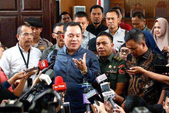 Pengacara: gugatan perdata atas Menkopolhukam untuk capai kesepakatan
