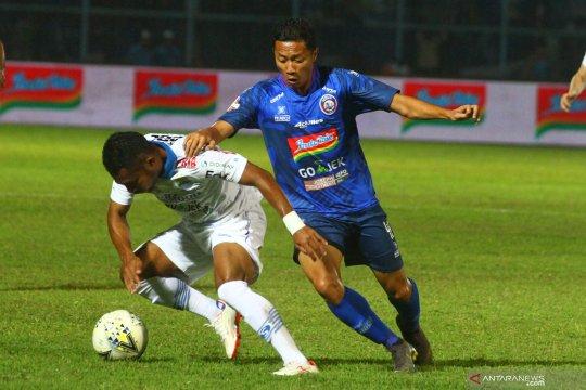 Draf jadwal Liga 1, Arema FC vs Persib pada pekan kedua