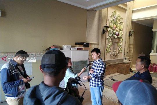 Anggota DPRD Surabaya soroti retaknya ratusan rumah mewah