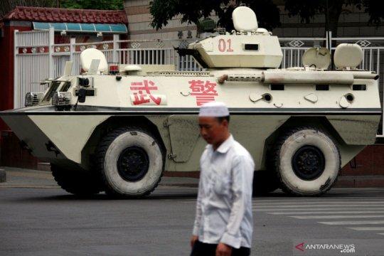 China : RUU AS soal Xinjiang pengaruhi kerja sama bilateral