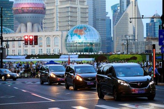 SCMP: AS-China tak buat kemajuan dalam pembicaraan dagang