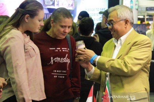 Dubes RI pasarkan kopi Sumedang di Afrika