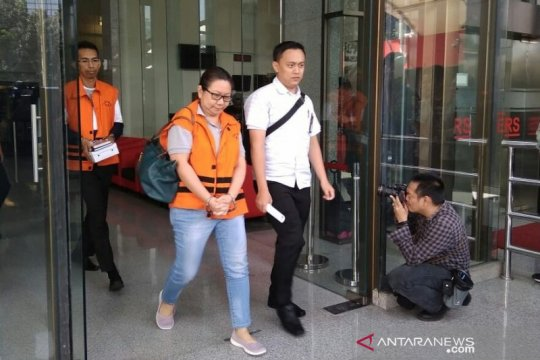 KPK imbau saksi kasus suap imigrasi NTB penuhi panggilan