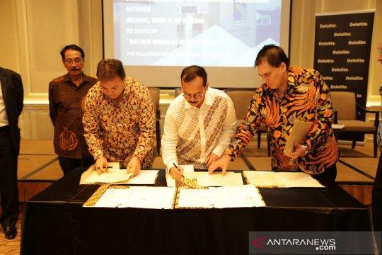 Indonesia memasuki layanan medis melalui teknologi digital