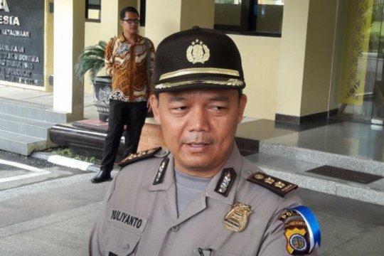 Polda DIY limpahkan kasus korupsi P4TKSB ke kejaksaaan