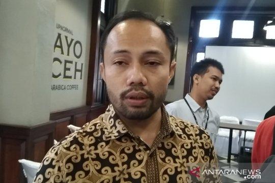 ICW : cegah politik dinasti putra Jokowi tidak usah ikut kontestasi