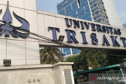 Mahasiswa tiba-tiba IP turun akan dites narkoba di Trisakti