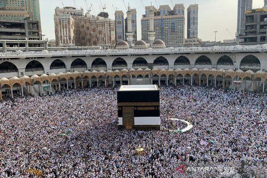 Dua calhaj Kalbar gagal berangkat ke Mekkah