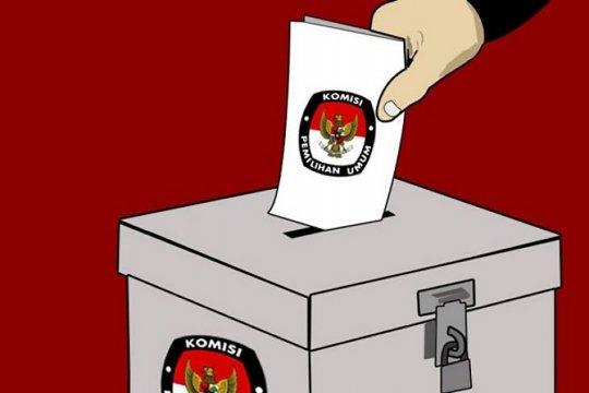 Kepala BAPPEDA Sulteng daftar sebagai calon gubernur