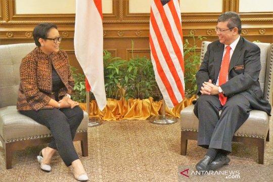 Menlu pimpin delegasi Malaysia pada AMM di Bangkok