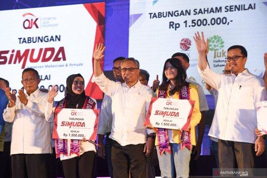 Aksi Mahasiswa dan Pemuda Indonesia Menabung 2019