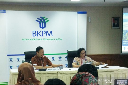 Indonesia bersaing sengit garap relokasi pabrik Tiongkok