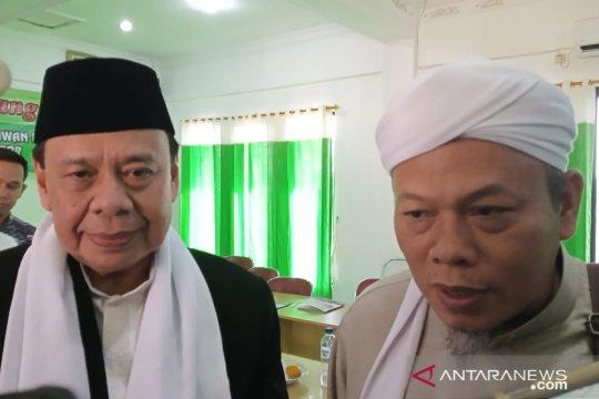 MUI Bogor rumuskan fatwa untuk penista agama di Masjid Sentul