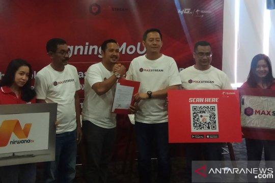 KPID Bali soroti tayangan TV Lokal yang dapat  teguran