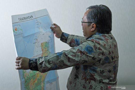 Sotek Penajam dinilai strategis dijadikan Ibu Kota Negara