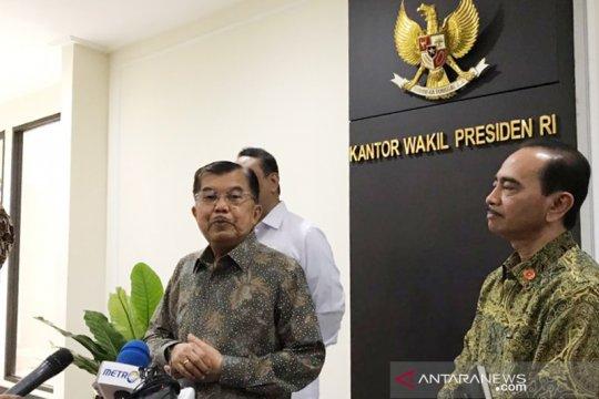 JK: hati-hati kalau pindahkan ibu kota ke Kalimantan