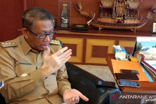 102 ribu keluarga di Kalimantan Barat tak lagi dapat bantuan iuran JKN