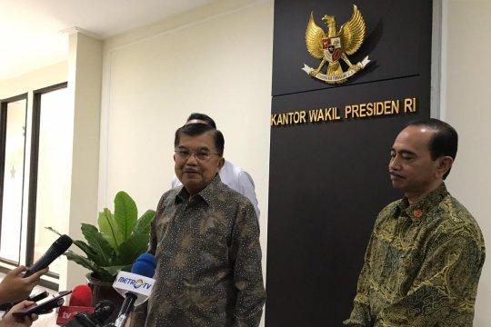 Berita politik kemarin, pindahan ibu kota hingga Koopsus TNI