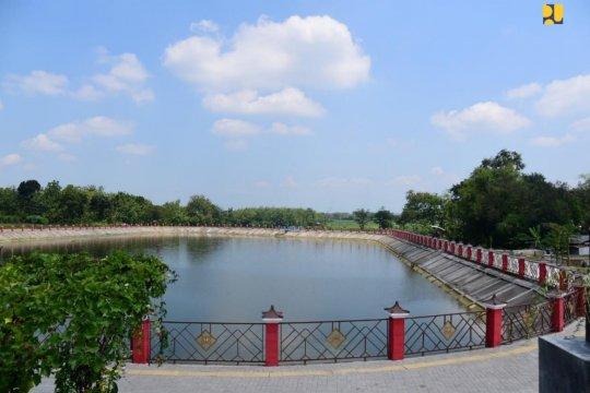 Kementerian PUPR ingin kecukupan air tanah terus dijaga