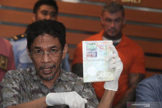 Imigrasi Bali tangkap buronan WN Inggris