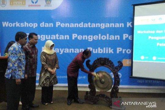 Gubernur Bali tegaskan komitmennya pangkas praktik jual beli jabatan