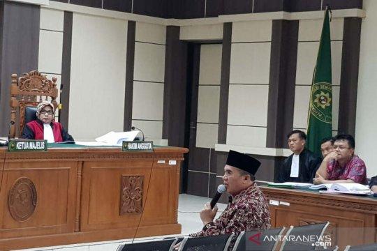 Bupati Jepara ungkit peran Jaksa Agung dalam kasus hukumnya