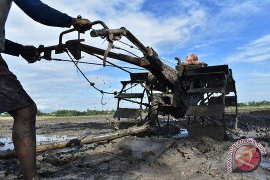 Petani Sulut bertahap beralih gunakan metode mekanisasi pertanian