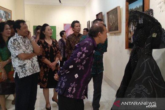 ISI Denpasar pamerkan hasil karya terbaik mahasiswa kepada publik