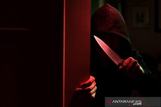 Korban dugaan pembunuhan di Humbahas dibawa ke RS Adam Malik